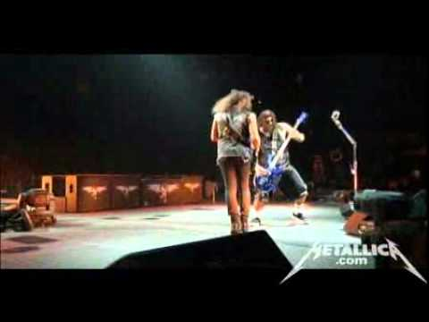 Metallica: Holier Than Thou, Damage Case & Too Late Too Late (MetOnTour - Nashville, TN - 2009)