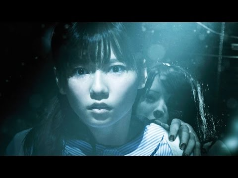GHOST THEATER - Hideo Nakata Horror #2015