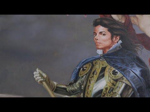 Au Grand Palais, Michael Jackson est devenu un vrai sujet d'art contemporain