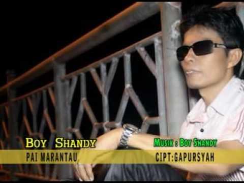 Boy Shandy - Pai Marantau