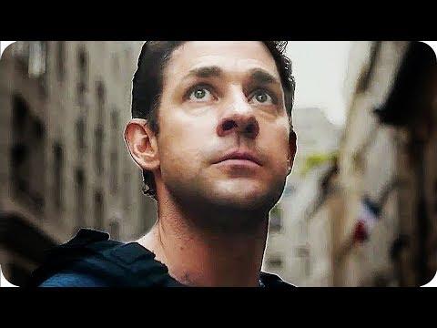 Jack Ryan Trailer Season 1 (2018) Amazon Series