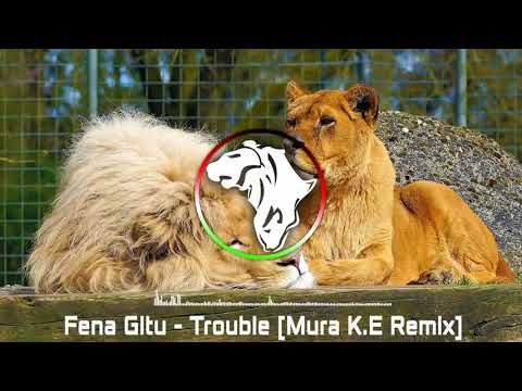 Fena Gitu - Trouble [Mura K.E Moombahton Remix]