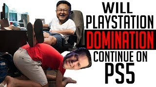 Will PS4's Domination Continue with PS5?