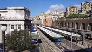 видео Отели Генуя