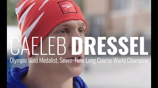 Caeleb Dressel and the Tale of Two Sprinters | Off the Blocks S2 Ep1