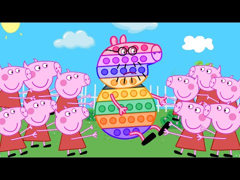 Daddy Pig But