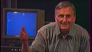 """""""Дорогие мои минчуки"""" т/ф. Часть 2. ТО """"Телефильм"""", 1995 год"""