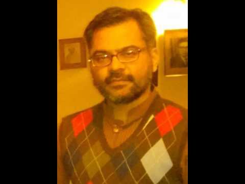 Marginallia by Richard Wilber, Lecture by Munawar Ahmad Saeed, MA english literature