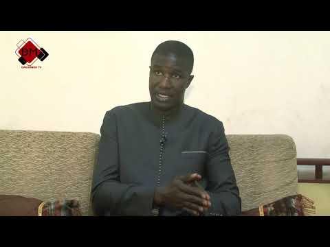 Mamadou Gueye lance un appel à l'opposition pour lancer la contre attaque vers la présidentielle