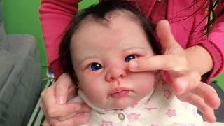 Chegou a Bebê Julia - Yasmin Verissimo