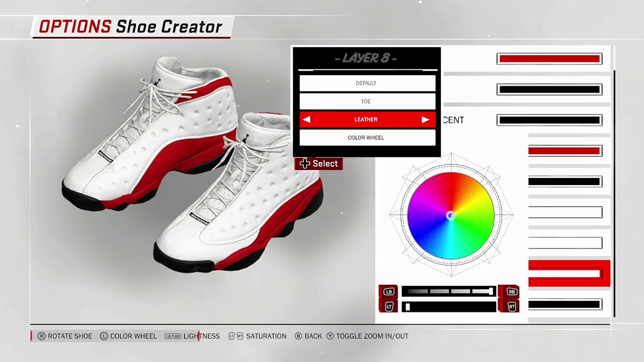 jordan shoes nba 2k18 soundtrack wishlist apparal 768334