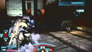 Mass Effect 3 Multiplayer  3: Elements Unite