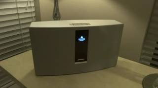 bose soundtouch 30 test
