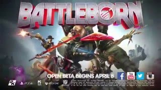 Battleborn In-Game Theme