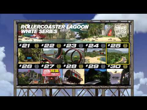 Trackmania Turbo - Video
