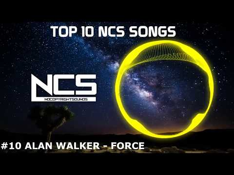 NCS Gaming Music Mix 2016 | Top 10 NoCopyRightSounds [NCS] | Best NCS songs of all time
