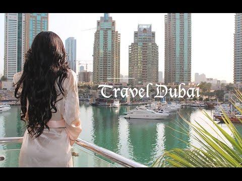 TRAVEL VLOG: DUBAI