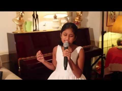 Me Tharam Siyumalida Kalugal I Cover Song