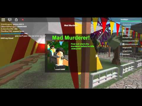Roblox Mad Games Energy Knife Gameplay - YouTube