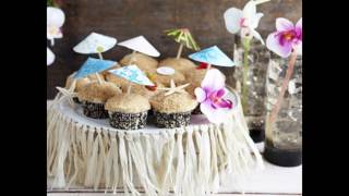 Hawaiian Party Decoration Ideas