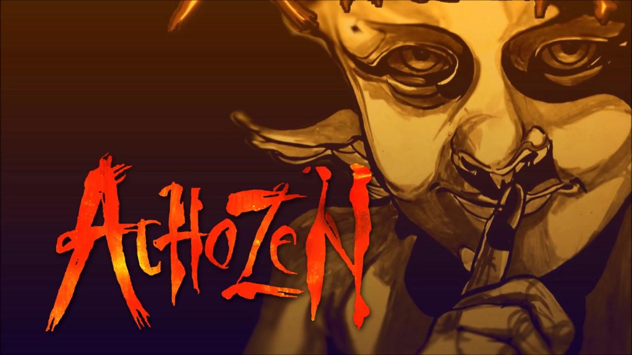achozen album
