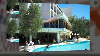 Campania - Hotel Baia delle Sirene