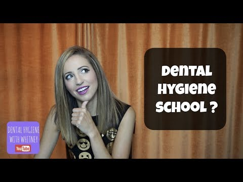 How To Become A Dental Hygienist