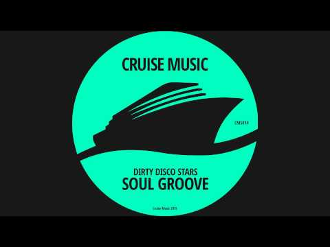 Dirty Disco Stars - Soul Groove (Original Mix) [CMS014]