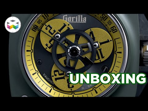 UNBOXING - The Fastback GT Drift Elise By Gorilla