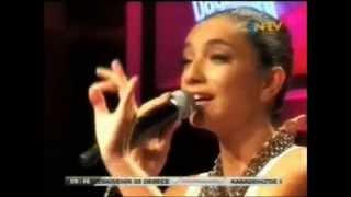 Öykü Gürman - Nazende Sevgilim (Live)