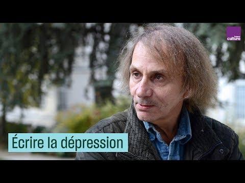 Quand la dépression inspire, de Houellebecq à Baudelaire