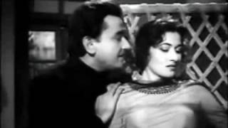 Song: Zindagi Bhar Nahin Bhoolegi  Film: Barsaat Ki Raat (1960) With Sinhala subtitles