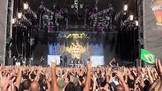 ANTHRAX - You Gotta Believe [2016 Live] Rock Fest Barcelona