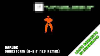 Repeat youtube video Sandstorm (8-Bit NES Remix)