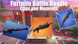 Baixar Smart, Lucky, and Funny Plays | Fortnite Moments Pt. 4 | Fortnite Battle Royale