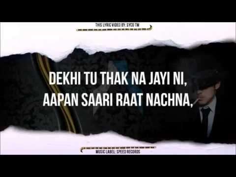 Munda Like Me | Lyrics | Jaz Dhami | New...
