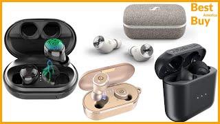 top 12 Best Wireless earbuds on amazon | best earbuds 2021