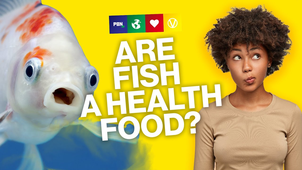 Is Fish A Health Food?
