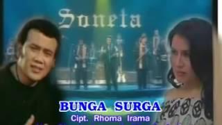 Roma Irama Ft Rita Sugiarto - Bunga Surga