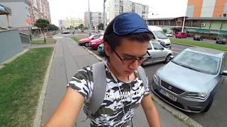 Нострификация - самый ЛЕГКИЙ экзамен в Чехии   Vlog Жизнь в Праге   Step 34