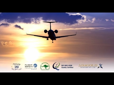 Air Charter and Aviation Solutions - Australia-wide & Global Charter Flights - Adagold Aviation