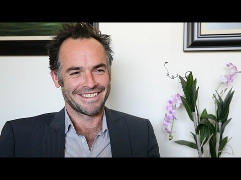 Power Of Positivity: Stepping Outside Your Own Story by Paul Blackthorne