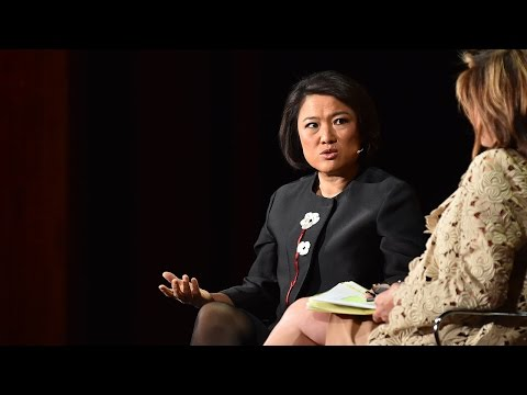 The Woman Who Built Bejing: Zhang Xin