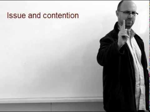 VCE Language Analysis: Planning