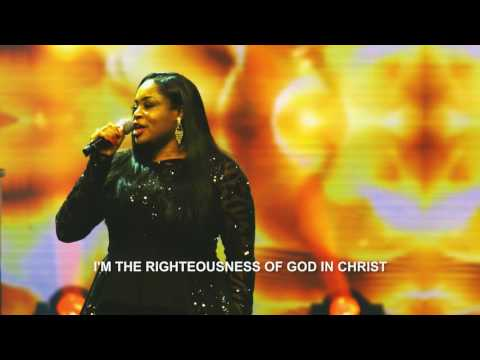 "VIDEO: Sinach – ""For Me"""