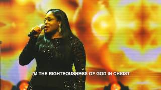 SINACH: FOR ME