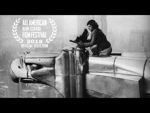 nhd-documentary-2018---life-through-the-lens:-margaret-bourke-white