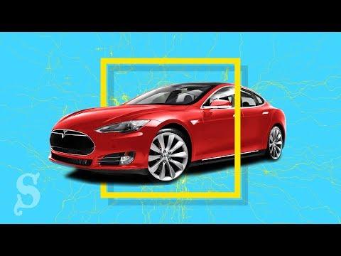 Sind Elektroautos wirklich die Zukunft?