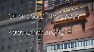 Emily Scholz - Other Side Of The Screen (Instrumental Version)