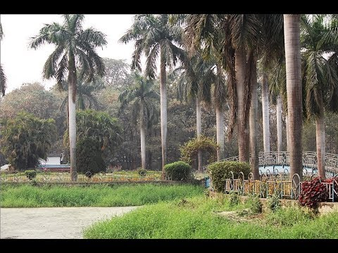 City Park || Bokaro Steel City || Botanical Garden